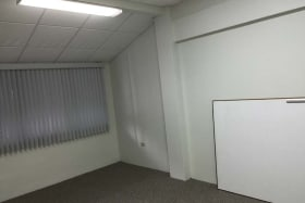 3rd private office