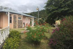Bellavista - Santa Margarita