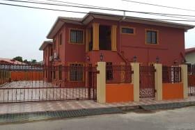 Santosh Villas
