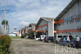 Trincity Industrial Estate Lot 3