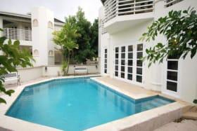 Tobago Plantations Villa Cluster 38