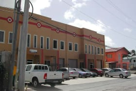 Zenrada Building Unit 4