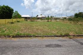 Seabreeze Drive Lot 156