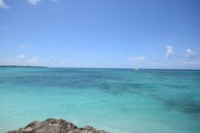 Beautiful Caribbean Sea