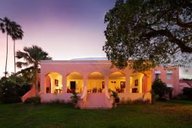 Bulkeley great house