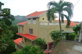 GPS Apartment Building