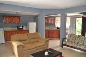 Johnson Apartment 1