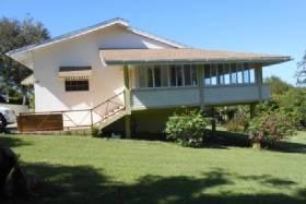 Lance Aux Epines Cottage