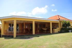 Pinquin Upper Cottage