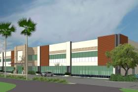 Aranguez Commercial Center - Bay 5
