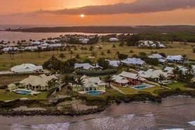 Villa 97 Tobago Plantations
