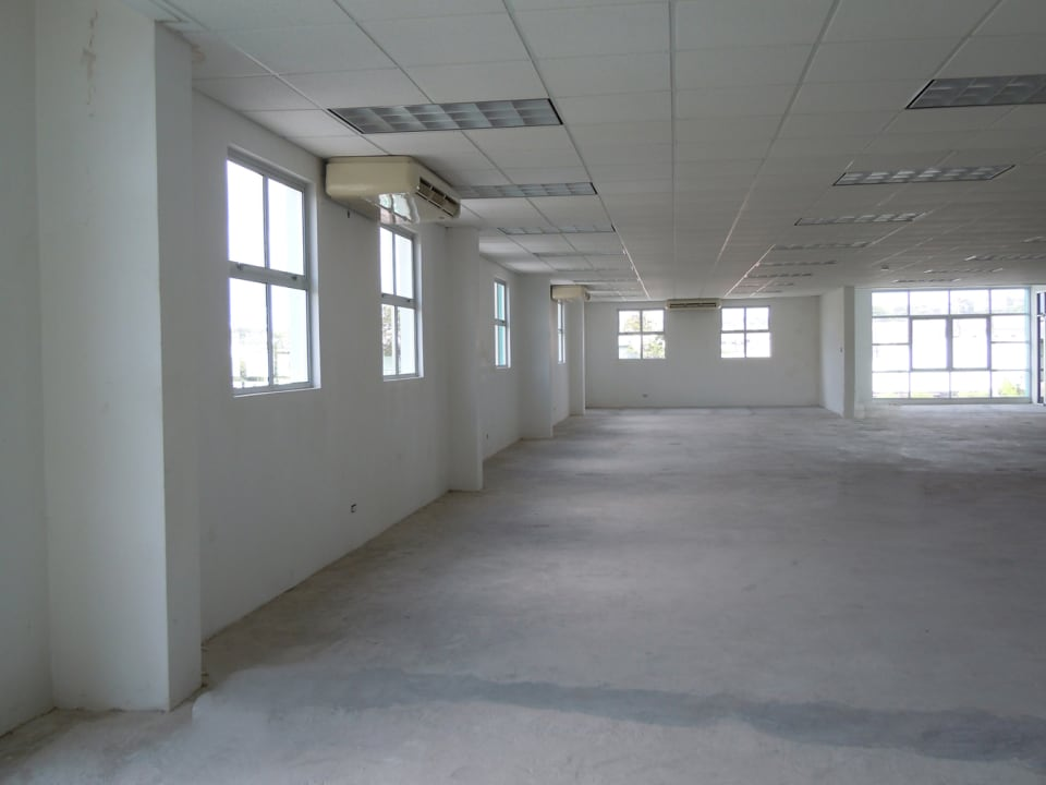 PART OF GROUND FLOOR AREA