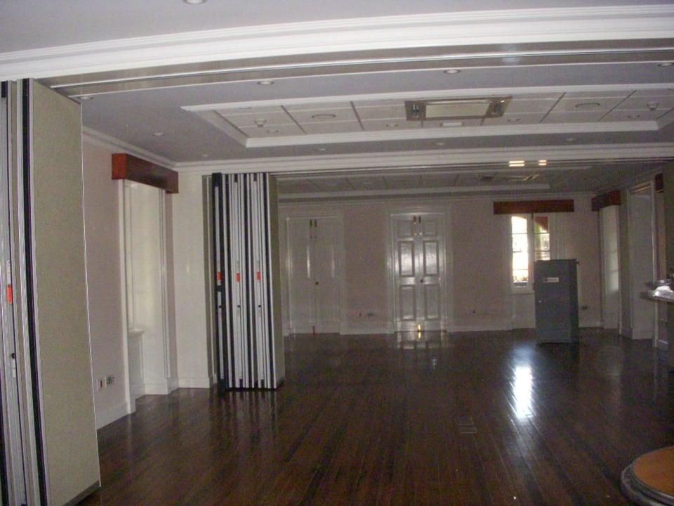 Ground floor west