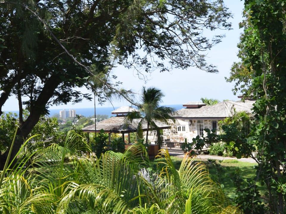 Beautiful Barbados View