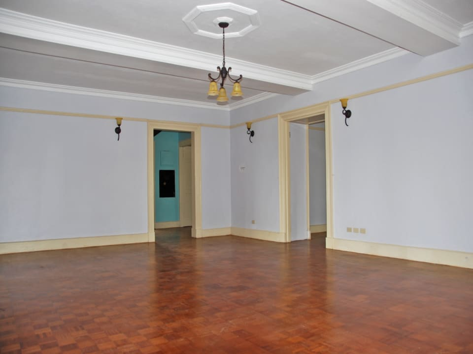 Spacious Great Room