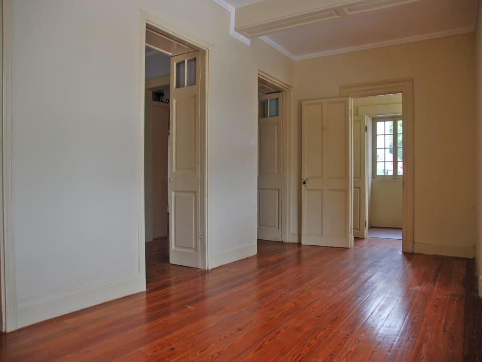 Large Hallways