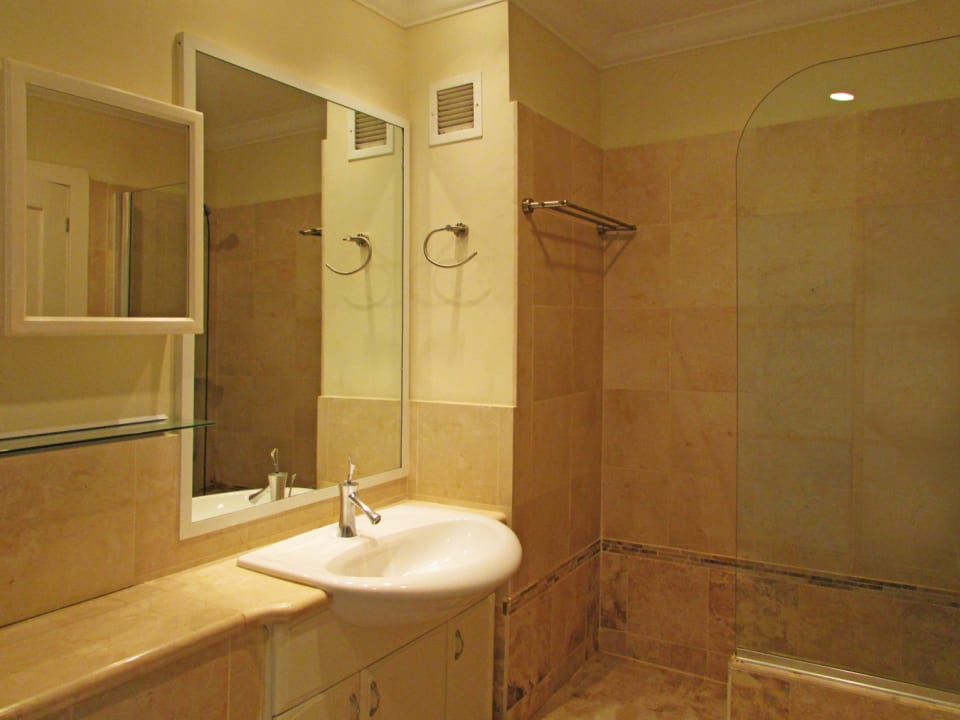 Luxuruious Master Suite