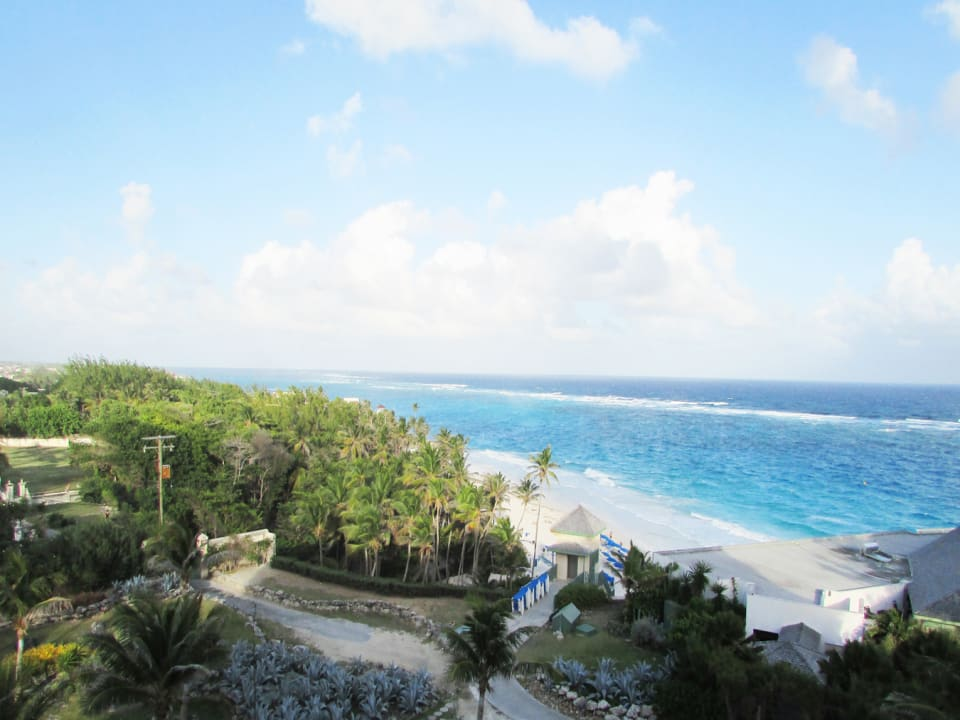 Stunning Crane Barbados Views