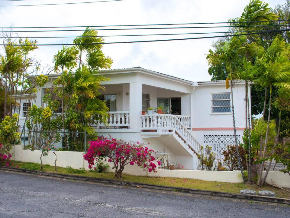 Barbados Regency Park 155