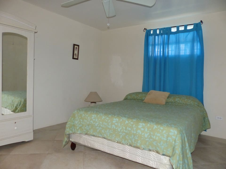 Bedroom On Lower Level