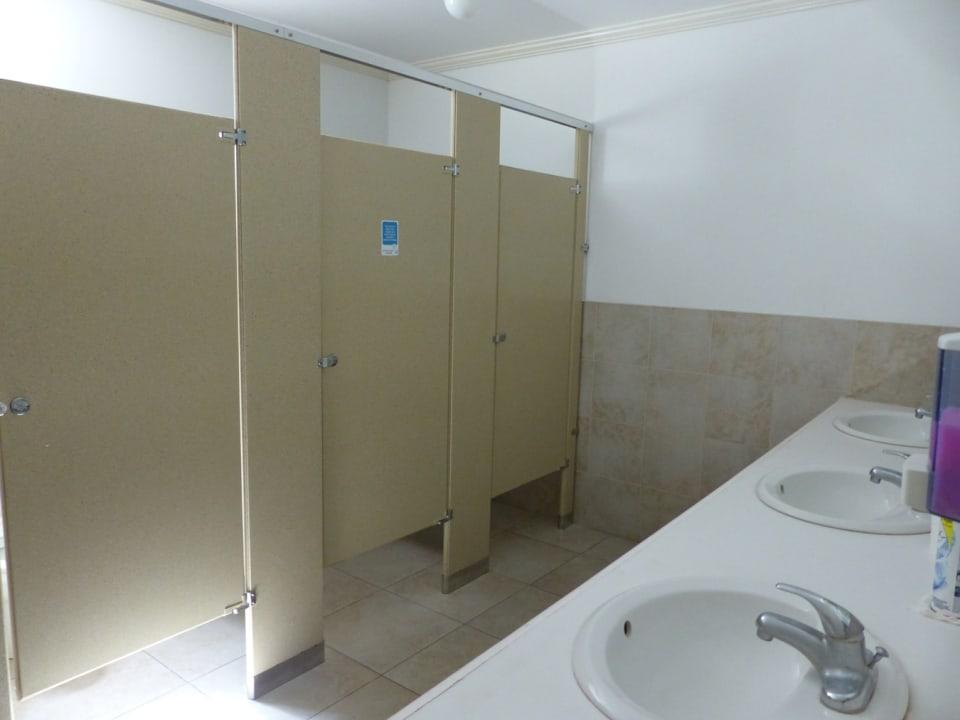 Female Washroom