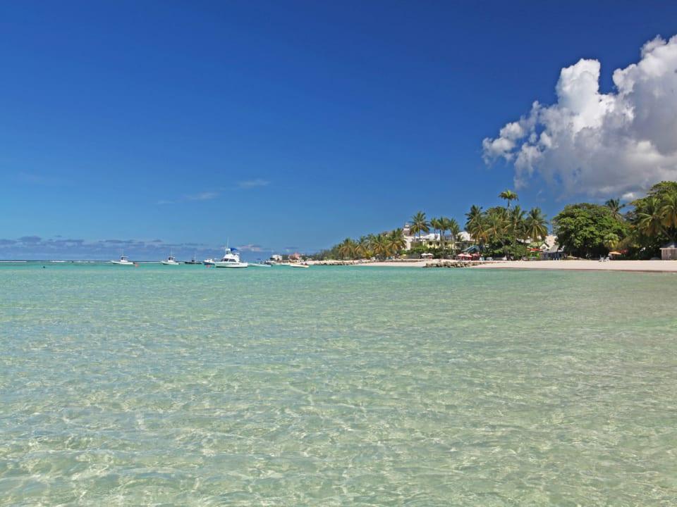 View from Ocean Reef