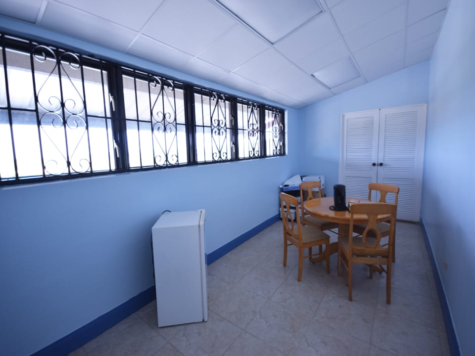 Private Kitchenette or Store Room