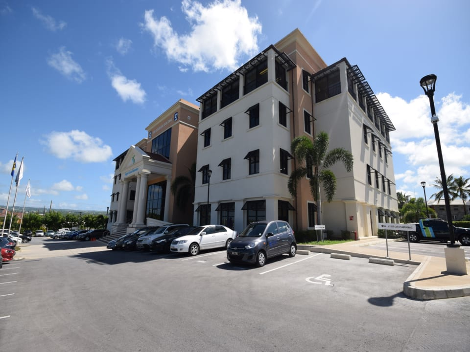 The Goddard Building