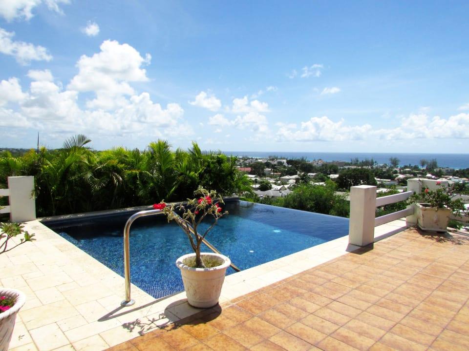 Beautiful Barbados Views