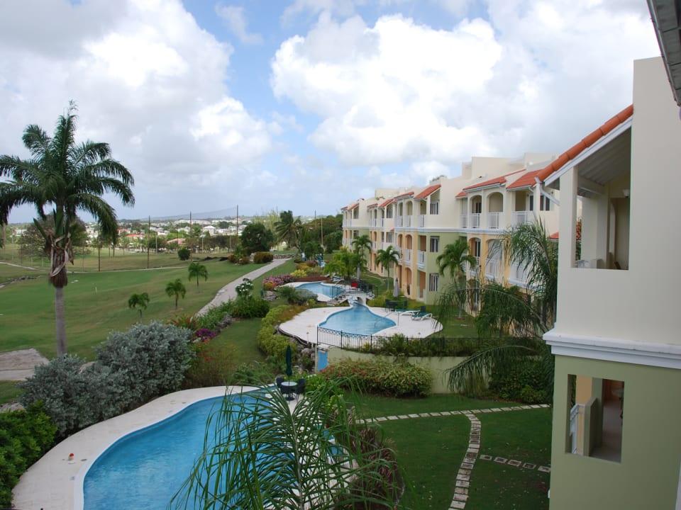 Beautiful Barbados Architecure