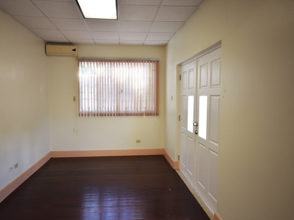 Reception - Entry
