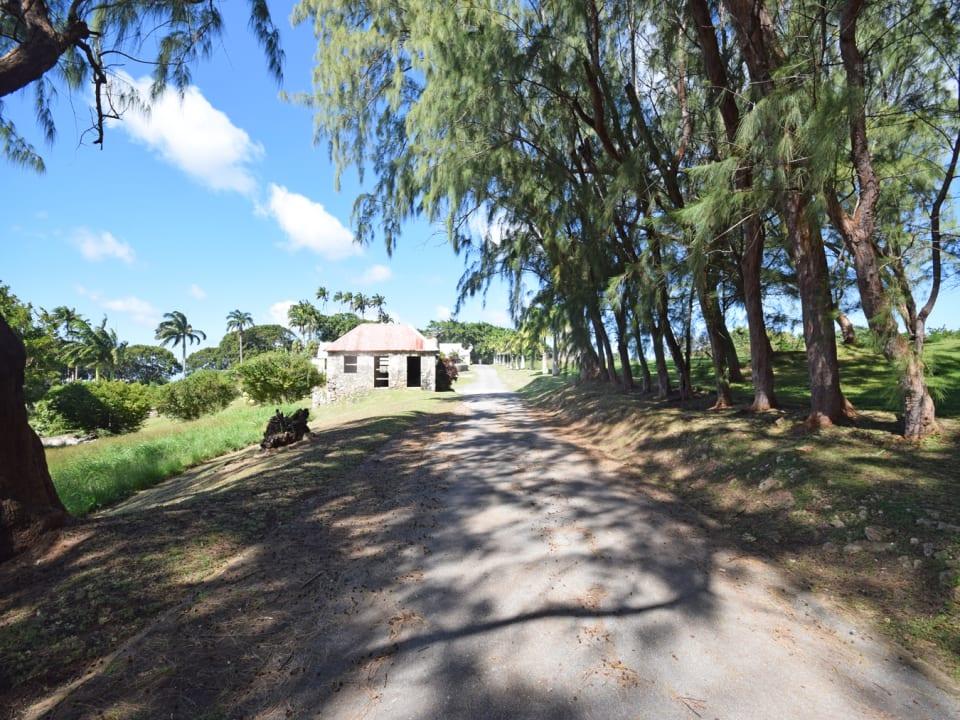 Plantation House Next-door