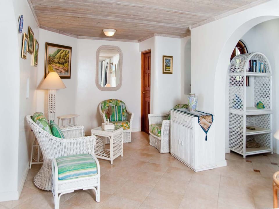 Living room/Lounge area