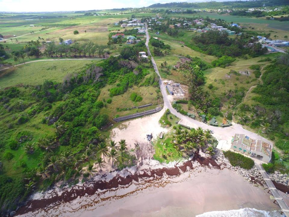Skeetes Bay