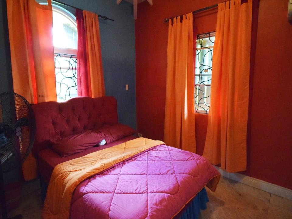 Bedroom - Upper