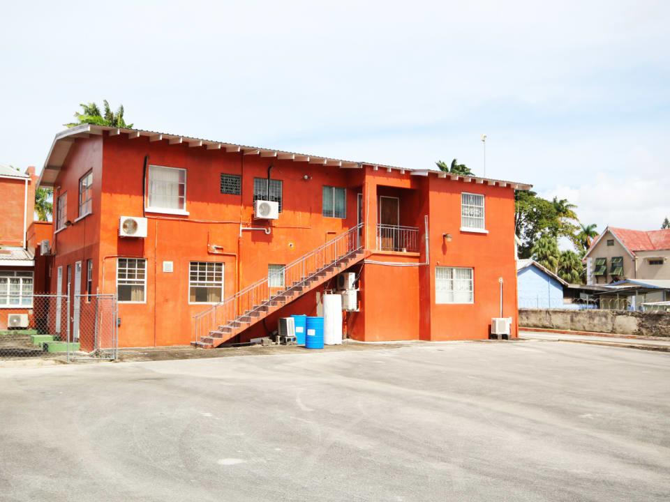 View of Ashton Clinic 1