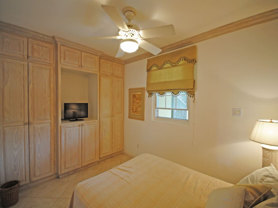 Third bedroom