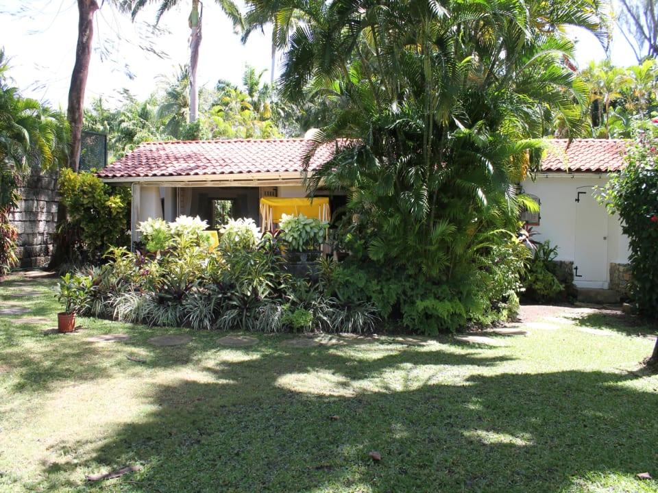 Spanish Colonial-inspired Villa