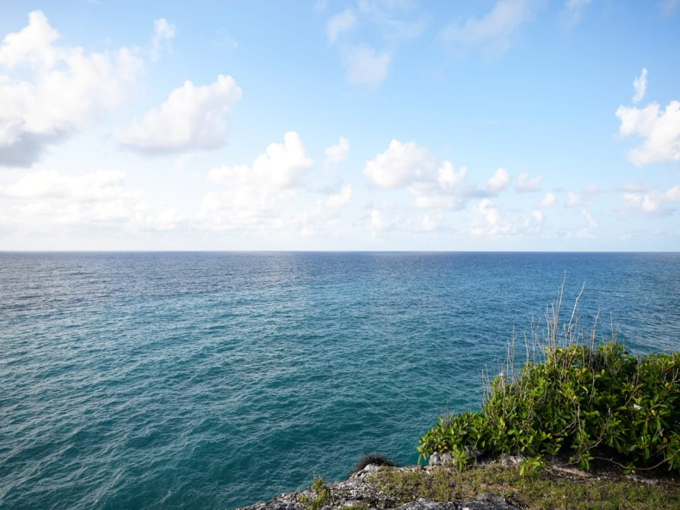 The magnificent Atlantic Ocean