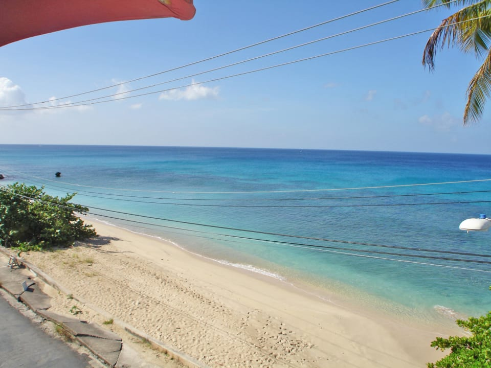White Sands F3 - beautiful view of the Caribbean Sea