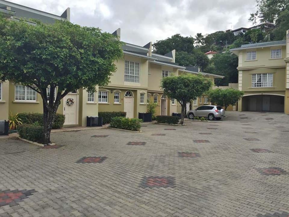 Coblentz Villas
