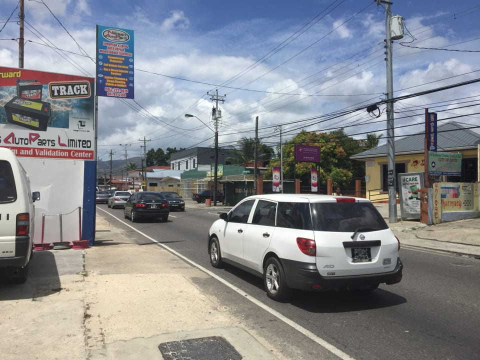 Eastern Main Road No94 Retail Trinidad Luxury Homes amp Real Estate For Sale