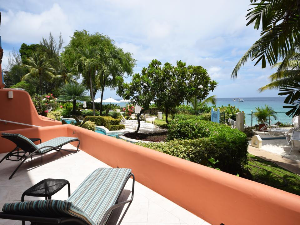 Superb Beach and Ocean Frontage