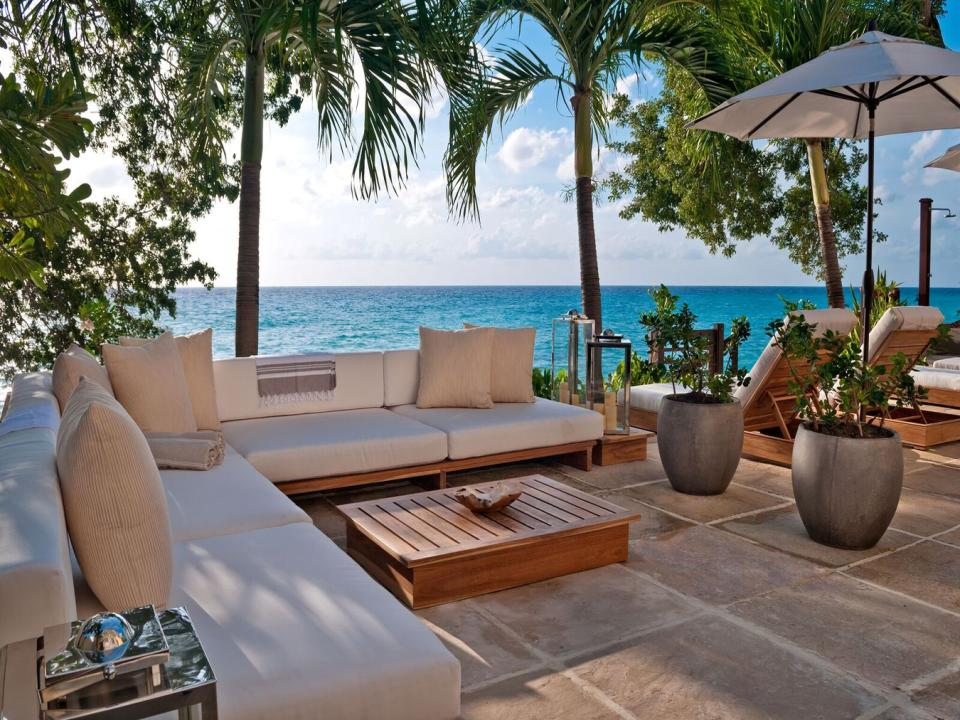 Excellent venue for relaxation