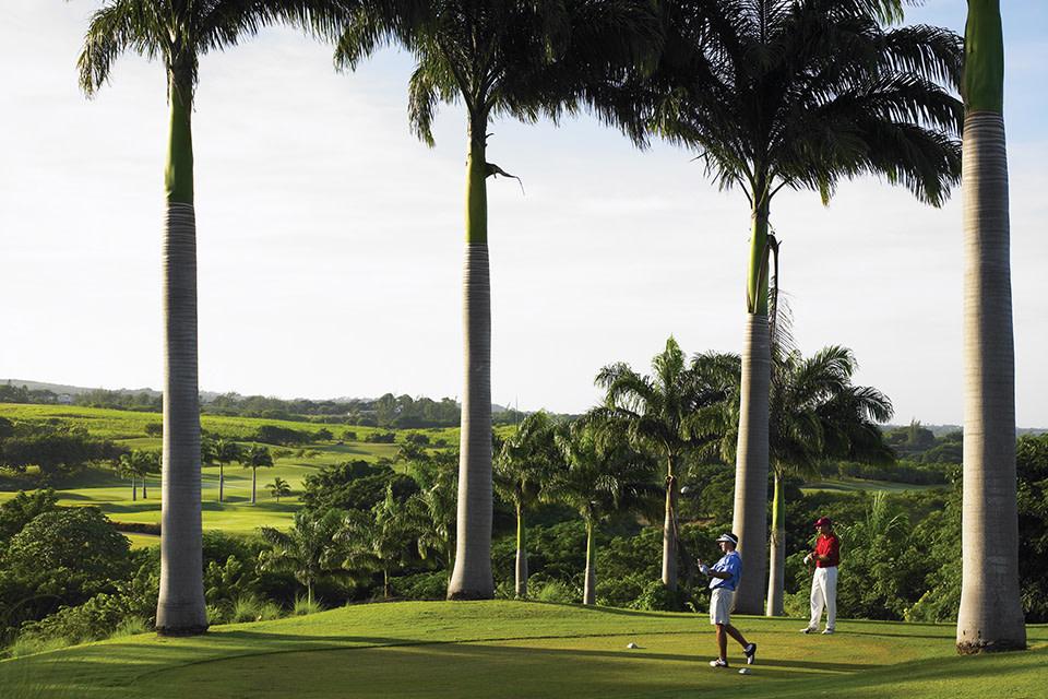 Royal Westmoreland Golf