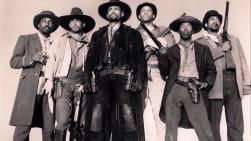 An Western: Posse (TS)