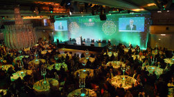 The 40th Annual Irish Post Awards Live from London