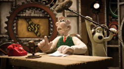 Wallace and Gromit's World of Inventions (OS)