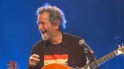 Andy Irvine @ 70