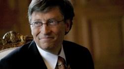Bill Gates - Ceannródaí (OS & TS)